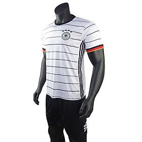 Quần áo bóng đá đội tuyển quốc gia 2020 Đức