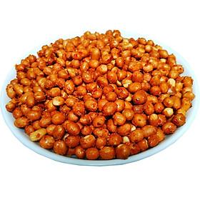 Combo 2 hũ đậu phộng sấy giòn tỏi ớt MỖI HŨ 250G