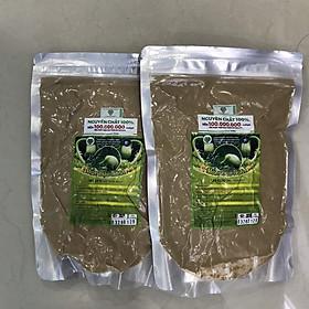Bột mầm đậu nành nguyên chất Mẹ Ken 1kg (2 gói mỗi gói 500gr) chính hãng Mẹ Ken nở nang săn chắc vòng 1