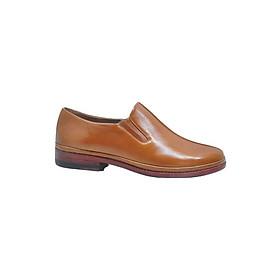 Hình đại diện sản phẩm Giày Tây Nam Da Bò Hải Nancy G1763V - Vàng