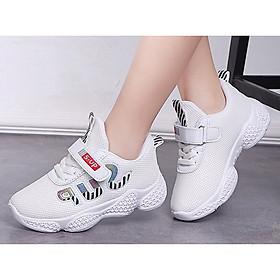 Giày thể thao  phong cách hàn quốc bé gái từ 5 tuổi  - 15 tuổi  - TT06