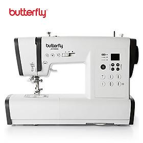 Máy May Gia Đình Điện Tử Cao Cấp Butterfly JD1080Q - Hàng Chính Hãng