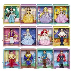 Đồ chơi hộp công chúa Disney Princess bí ẩn (Giao ngẫu nhiên)