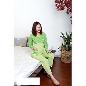 Bộ quần áo cho mẹ sau sinh