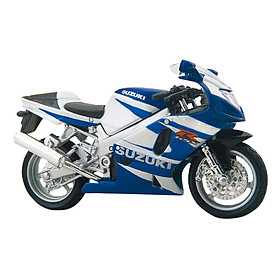 Đồ Chơi Mô Hình Xe Maisto Suzuki GSX-R750 1:18