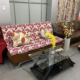 Sofa giường thông minh sản xuất tại xưởng BS01 1M9
