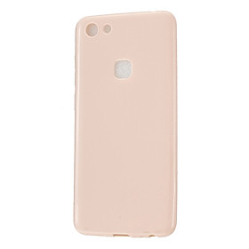 For VIVO Y83/Y85 Cellphone Cover Phone Screen Protector Soft TPU Phone Case Full Body Protection Shell