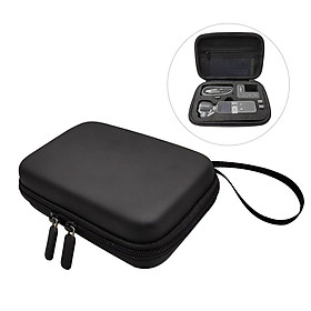 Portable Mini Protective Travel Carrying Case EVA Box Storage Bag Compatible for DJI OSMO Pocket Handheld Gimbal Camera