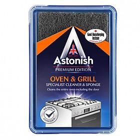 Vệ sinh lò nướng Astonish C8600 - 250gam