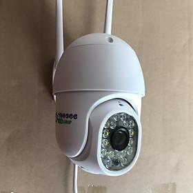Camera IP Wifi Ngoài trời Yoosee PTZ FullHD 3.0 LED trợ sáng đàm thoại 2 chiều - hỗ trợ xoay 355 độ,kèm thẻ nhớ 32G.HÀNG CHÍNH HÃNG