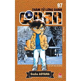 Thám Tử Lừng Danh Conan Tập 97