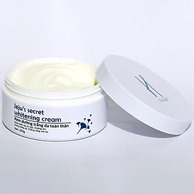 Kem Dưỡng Trắng Da Body Narguerite Jeju's Secret Whitening Cream