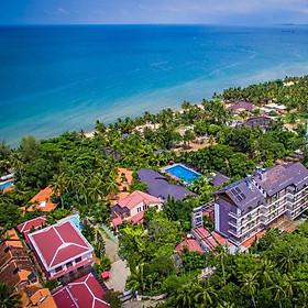 Tropicana Resort 3* Phú Quốc - Bữa Sáng, Hồ Bơi,...
