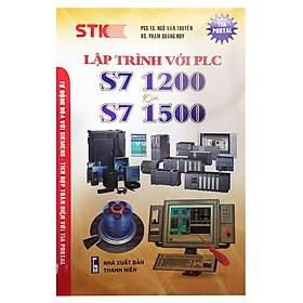 Lập Trình Với PLC S7 1200 Và S7 1500