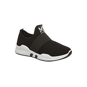 Giày Sneaker Nữ Thời Trang Erosska GN035 - Đen