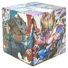 Rubik Thanh Gươm Diệt Quỷ 3x3 DS003