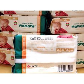 Combo 10 khăn ướt Mamamy ( 80 tờ )
