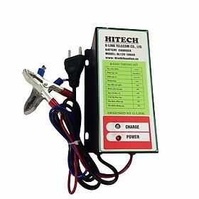 Máy Sạc ắc quy tự động Hitech Power 12V-100Ah