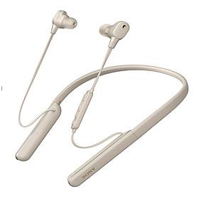 Tai nghe bluetooth không dây Hi-res Chống ồn Sony WI-1000XM2  - Hàng chính hãng