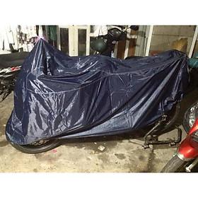 bạt trùm xe máy áo chùm xe moto pkn pkl siêu dày