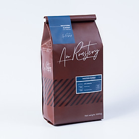 Cà phê An Roastery - Western Sunset 1kg