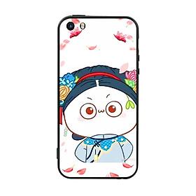 Hình đại diện sản phẩm Ốp Lưng Diên Hy Công Lược cho điện thoại Iphone 5 – Ngụy Anh Lạc