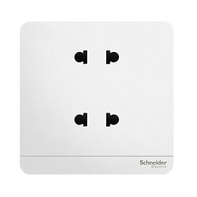 Ổ Cắm Điện Schneider Electric (4 Lỗ) (10A)
