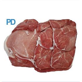 Bắp bò Úc nhúng lẩu 500Gr