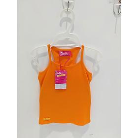 Áo thun 2 dây bé gái Barbie B-5157-68