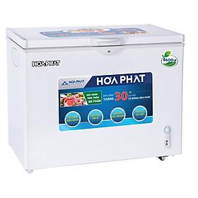 Tủ đông Hòa Phát HCF 516S1Đ1 252 lít - Hàng Chính Hãng