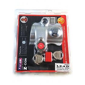 Khóa chống trộm xe Lead MS774