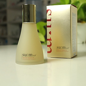 Nước thần Su:m 37 Secret Essence 80ml