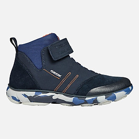 Giày Sneakers Bé Trai GEOX J NEBULA B. B