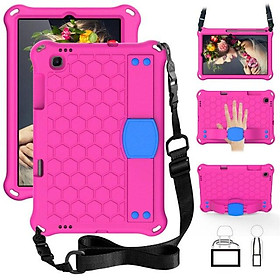 Ốp Lưng Nhựa Eva Cao Cấp Cho Samsung Tab S6 Lite 10.4 Sm-P610 Sm-P615 P610 P615