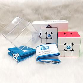 Rubik Gan 356 M 3x3 có nam châm - Rubik 3x3 Gan-904