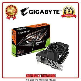 VGA GIGABYTE GTX 1650 D6 OC 4GB GDDR6 - Hàng Chính Hãng