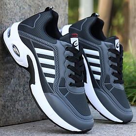 Giày Sneaker Thể Thao Nam Thời Trang Năng Động Mẫu Mới GN97