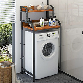 Kệ máy giặt 2 tầng (kt 68x39x140cm)