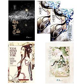 Combo Tiểu thuyết ngôn tình hay nhất của Đường Thất Công Tử  (Bộ 5c- Full)