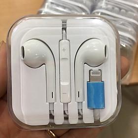 Tai nghe nhét tai có dây bluetooth dùng cho ip7