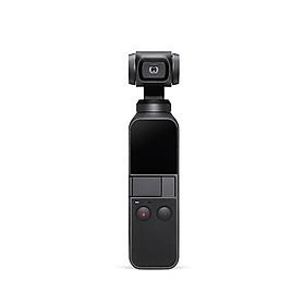Máy Quay DJI Osmo Pocket Chống Rung 3 Trục (4K 60fps)