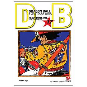 Dragon Ball - Tập 17 (Tái Bản 2018)