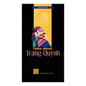 Tales About Trạng Quỳnh
