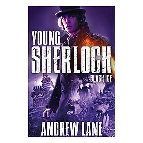 Young Sherlock Holmes: Black Ice