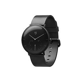 Nguyên bản Xiaomi Mijia Smart Quartz Watch Steel Đồng hồ thông minh Báo thức SYNC Time