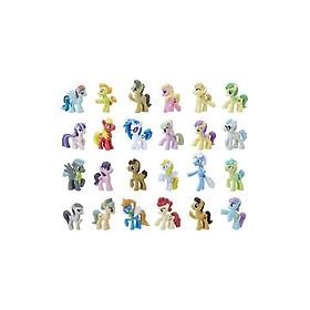 Đồ chơi búp bê Pony Tí Hon 12 MY LITTLE PONY C3483/A8330