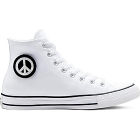Giày Converse Chuck Taylor All Star Peace Hi Top 167892V