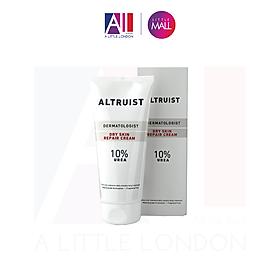 Kem dưỡng cấp ẩm phục hồi da khô Altruist Dermatologist Dry Skin Repair Cream 10% Urea - 200 ml