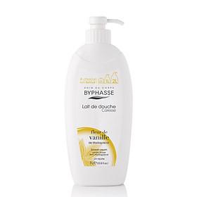 Sữa tắm dưỡng da hương vanilla Byphasse 1000ml