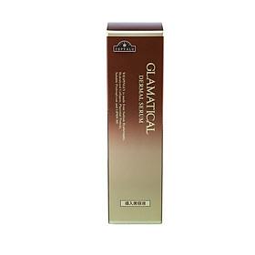 Tinh chất dermal tăng cường thẩm thấu Topvalu Glamatical - Chai 50ml